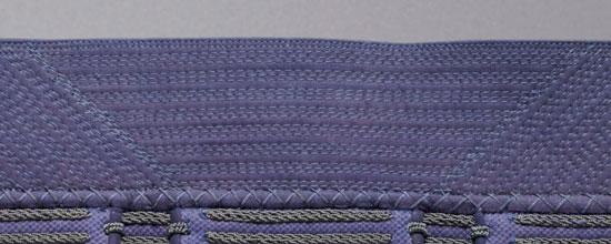 武骨垂type2の特徴であるピッチ刺(長刺)
