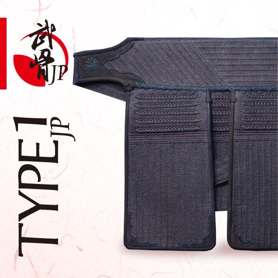 武骨JP 垂 Type1