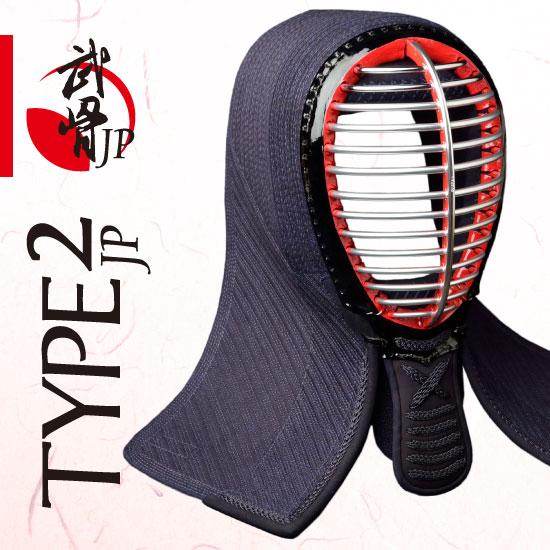 武骨JP 面 Type2