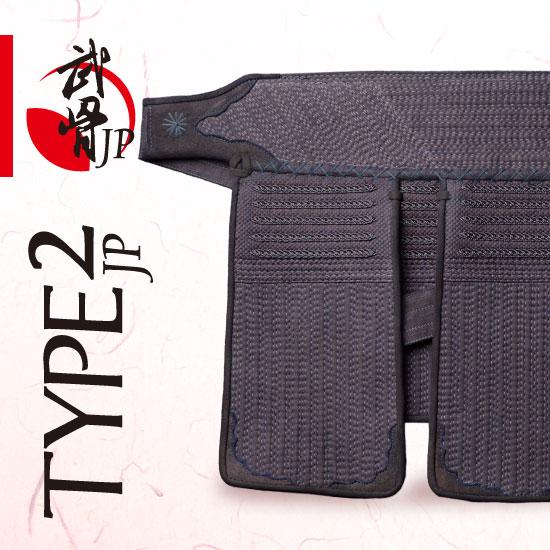 武骨JP 垂 Type2